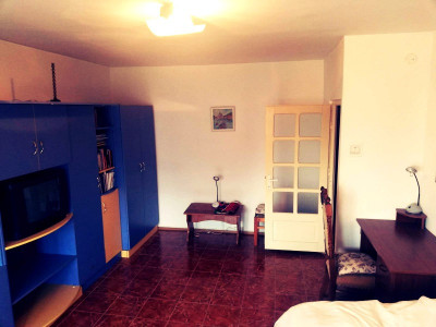 Apartament in zona USAMV