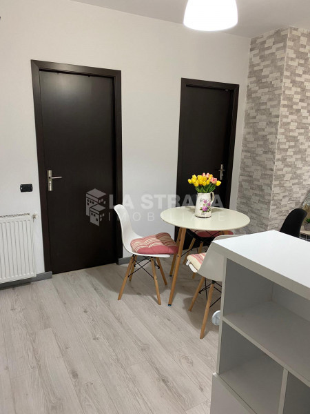 Apartament in bloc nou, zona Iulius Mall