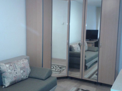 Apartament o camera - cartier Marasti